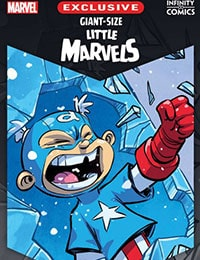 Giant-Size Little Marvels: Infinity Comic Comic