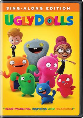 UGLY DOLLS [2019] [DVD R1] [Latino] [V2]