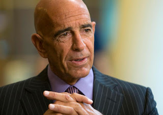 Statement from Presidential Inaugural Committee Chairman Tom Barrack