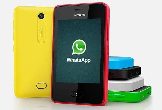 Cara Upgrade WhatsApp Messenger di Nokia Model yang Lebih Baru untuk Terus Bisa Menggunakan WhatsApp Messenger