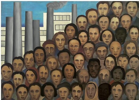 Classes e Desigualdades Sociais
