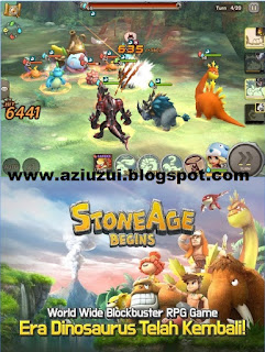 Android Game Stone Age Begins Download Free
