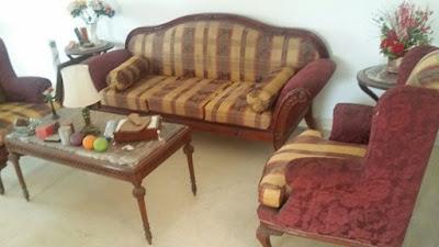 شقة للبيع بمدينة نصر 608 Apartment for sale Nasr City
