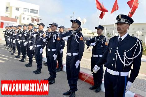 أخبار المغرب: تعيينات جديدة في مناصب المسؤولية بمصالح الأمن الوطني police