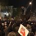 Şaibeli referandum sonrasında sokaklarda protesto | Akademi Dergisi