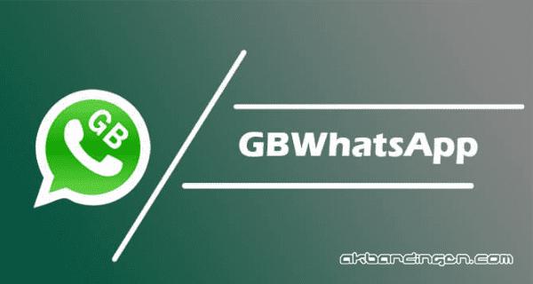 Aplikasi GBWhatsApp Versi Terbaru