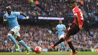 Manchester City Siap Terkam MU Lagi