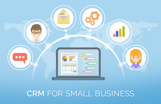 Best CRM Software for your Small Businesses in 2019