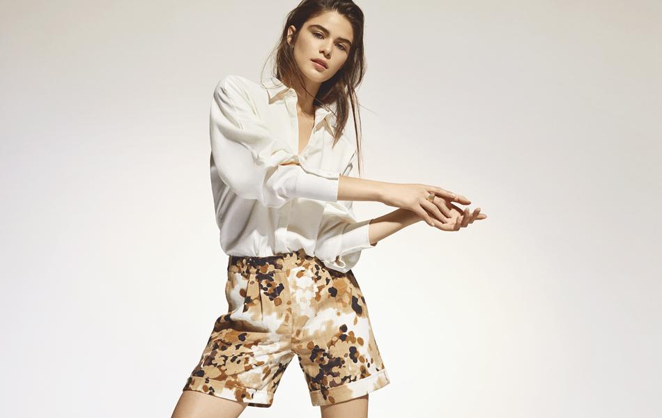 Moda verano 2020: estilo clásico y urbano moda para mujer verano 2020.