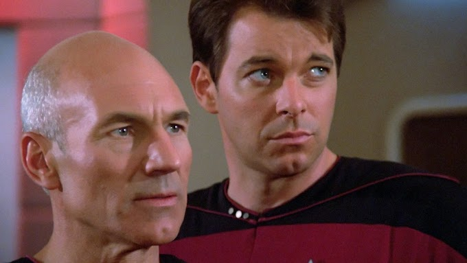 The Next Generation: Actors Who Were ALMost Cost In the Star Trek