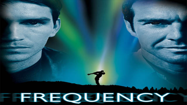 Frequency (2000) English Movie 720p BluRay Download