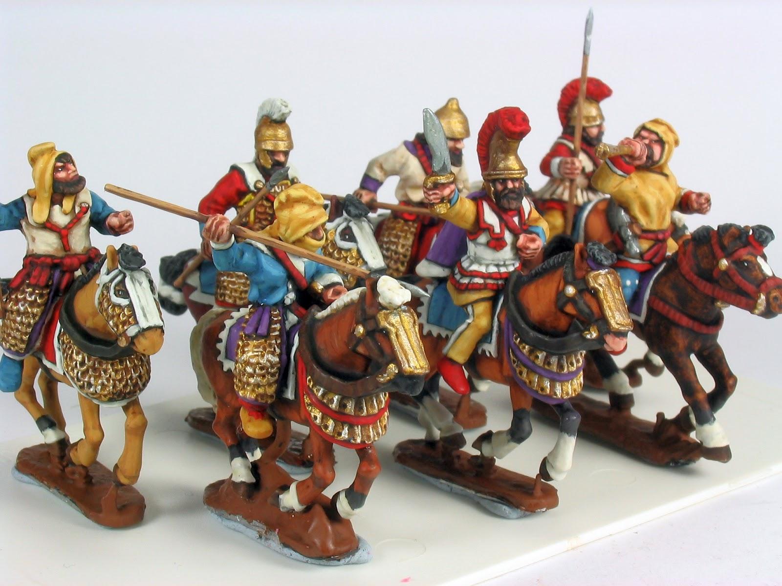 Pin on cavalry