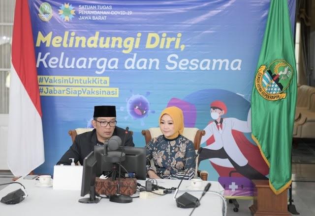 Pengunjung Objek Wisata Membludak, Gubernur Jabar Instruksikan Tutup Objek Wisata