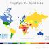 Países frágiles del mundo | Caso Honduras.