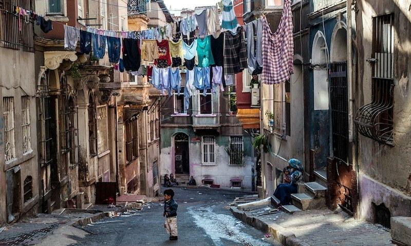 Τουρκία: Φτώχεια και τρέλα του μεγαλείου