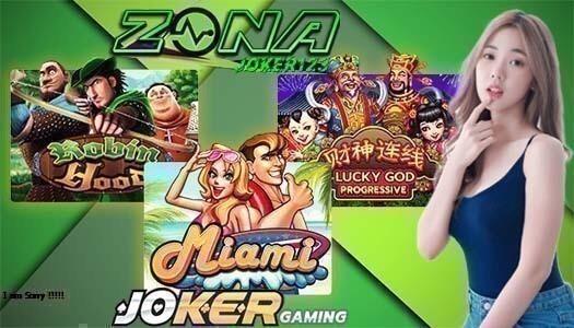Link Alternatif Joker123 Slot Online Terbaru Login Apk Terbaru