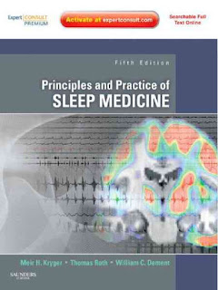 PRINCIPLES AND PRACTICE OF SLEEP MEDICINE ED. SIXTH [HC]
