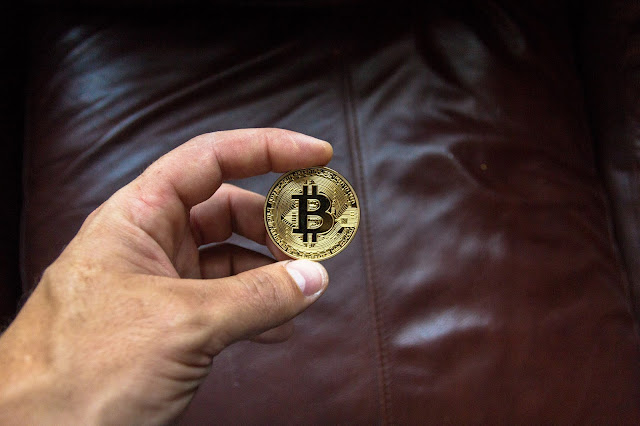 Bitcoin Is Expected To Hit $10,000 Anytime Soon.