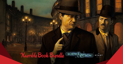 Humble Books Bundle: Science Fiction by Start