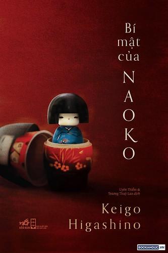 [VIP] Truyện audio trinh thám: Bí Mật Của Naoko- Higashino Keigo (Trọn bộ)