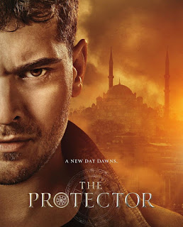 The Protector Season 3 All Episodes In {Hindi+English} Dual Audio Download 480p 720p || 7starhd