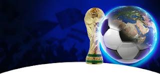 Luckia promo clasificacion Mundial 24-28 marzo 2021