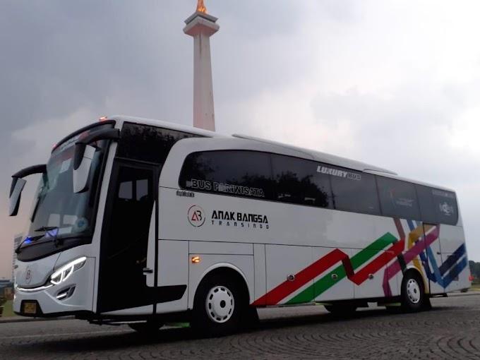 Daftar Harga Rental Bis Pariwisata di Bekasi 2020