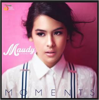 Lagu Maudy Ayunda Album Moments Mp3 Full Rar Terlengkap