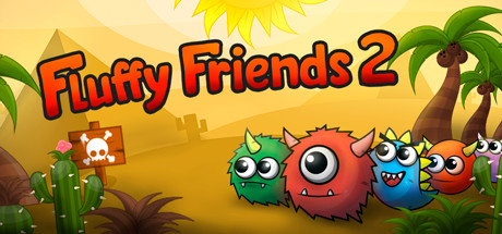 免費序號領取:Fluffy Friends 2