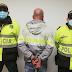 Persona en estado de embriaguez fue capturado en el barrio Villa del Prado por ocasionar diferentes lesiones a dos personas