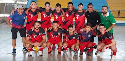 Selección de Montero. (Foto: Ricardo Ortiz)