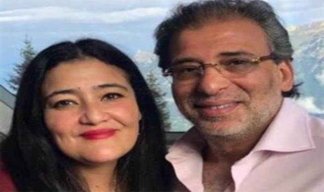 عودة المخرج خالد يوسف لمصر