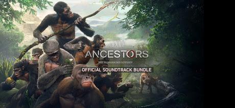 Ancestors The Humankind Odyssey Official Soundtrack Bundle-GOG