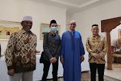 Pimprus KabarXXI.Com Hadiri Undangan Silaturahmi di Kediaman Dubes Kerajaan Maroko