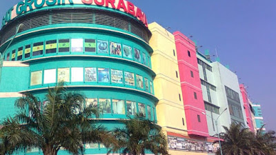 Wisata Belanja di PGS (Pusat Grosir Surabaya Menggeliat Lagi)