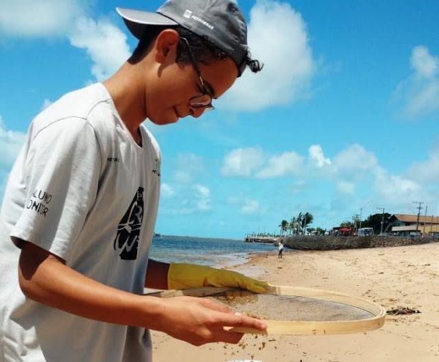 Coral Vivo - Vitrine da Costa