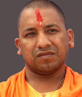 Uttar Pradesh Ke Mukhyamantri Kaun Hai