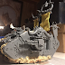 What's On Your Table: Chaos Land Raider Kitbash