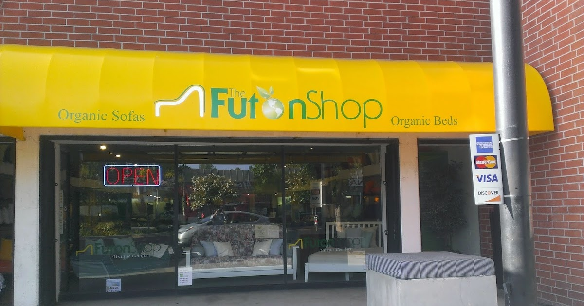 the futon shop in encino gets a new look the futon shop blog
