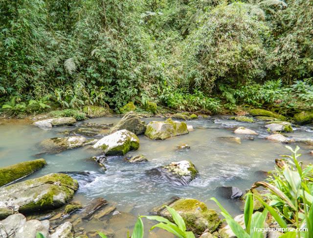 Corvolesa, tirolesa no Ninho do Corvo, Paraná