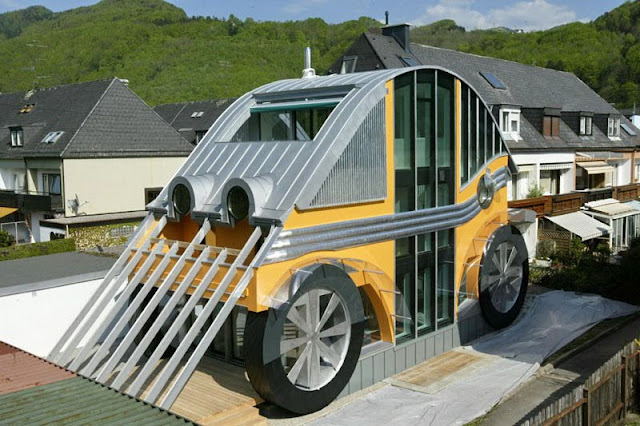 VW_Beetle_House