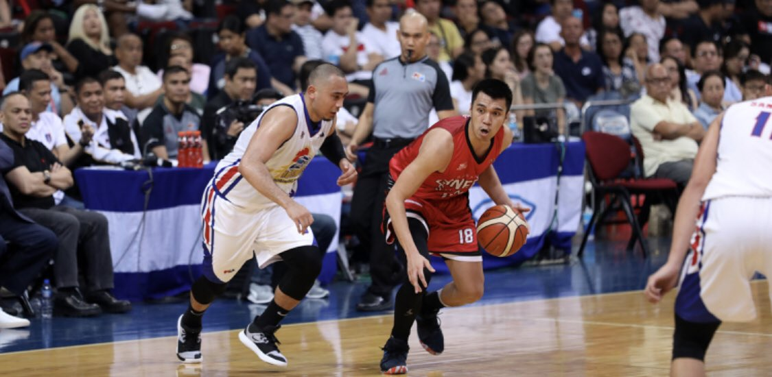 Ginebra def. Magnolia, 86-75 (REPLAY VIDEO) April 6 | QF Game 1