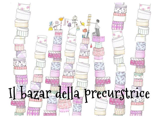 Il bazar della precurstrice