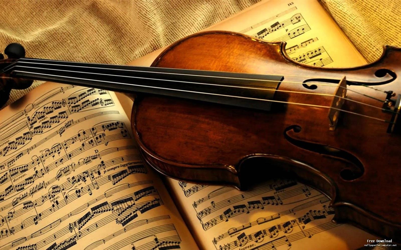 Um Jeito Manso: O Violino De Joe