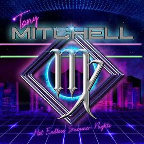 Mitchell, Tony Hot Endless Summer Nights AOR Heaven November 26, 2021