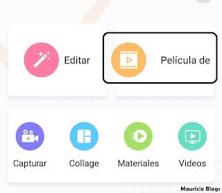 app para hacer videos con fotos