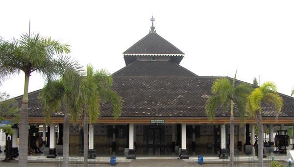 Masjid Kesultanan Demak