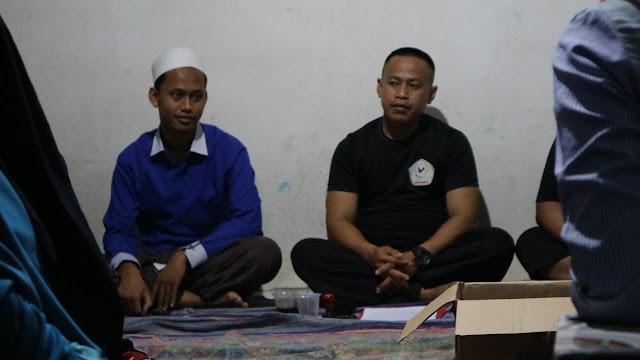 Yayasan Generasi Emas Cinong Bekasi Persiapkan Sanggar dan Bimbel Sebagai Wadah Pendidikan Generasi Muda
