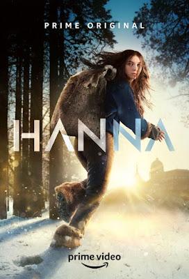 Hanna Amazon