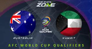 Australia v Kuwait preview